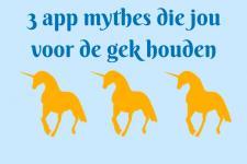 app mythes