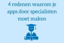 apps door specialisten