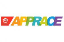 Apprace app