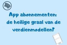 app abonnementen