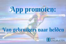 app promoten