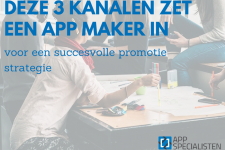 applicatie maker