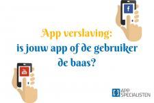 app verslaving