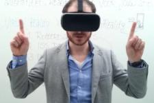 augmented reality app maken