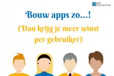bouw apps