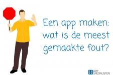 een app maken