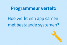 app programmeur