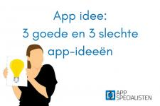 app idee