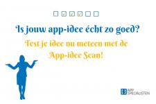 app-idee scan
