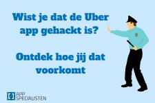 app gehackt