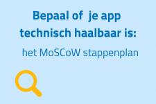 Moscow app technisch haalbaar