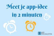 meet je app-idee