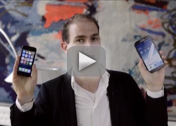 Een app maken voor iPhone of Android?