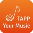 Tapp Your Music App